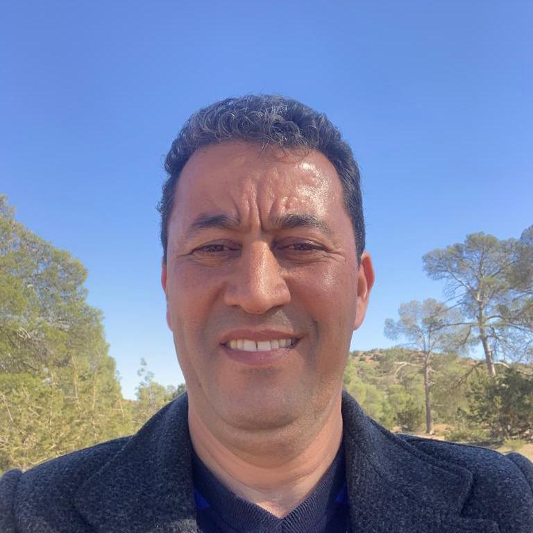 نور الدين مراح